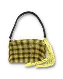 Yellow Diamond Bag